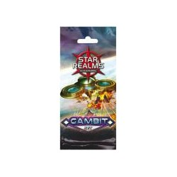 Star Realms Booster Gambit