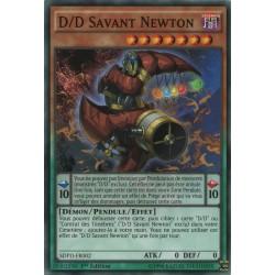 D/d Savant Newton (C) [SDPD]