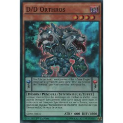 D/d Orthros (SR) [SDPD]