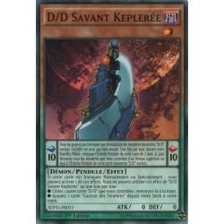D/d Savant Keplerée (C) [SDPD]