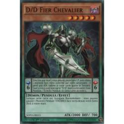 D/d Fier Chevalier (C) [SDPD]