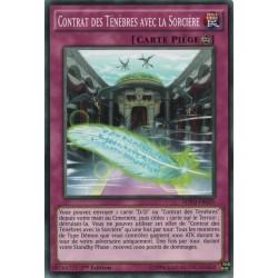 Contrat Des Ténèbres Avec La Sorcière (C) [SDPD]