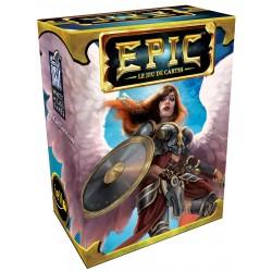 Epic, le jeu de cartes