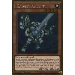 Gadget Argent (GOLD) [MVP1G]