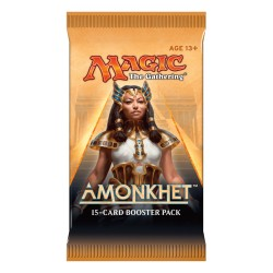 Booster Amonkhet VO
