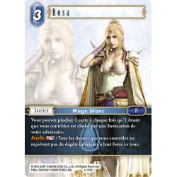 Final Fantasy - Eau - Rosa (FF2-143R)