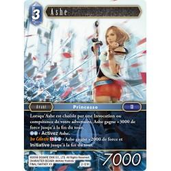 Final Fantasy - Eau - Ashe (FF2-121H) (Foil)