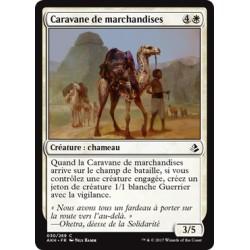 Blanche - Caravane de marchandises (C) [AKH]