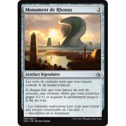 Artefact - Monument de Rhonas (U) [AKH]