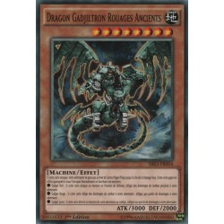 Dragon Gadjiltron Rouages Ancients  (C) [SR03]