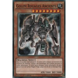 Golem Rouages Ancients  (C) [SR03]