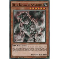 Bête Rouages Ancients  (C) [SR03]