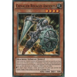 Chevalier Rouages Ancients  (C) [SR03]