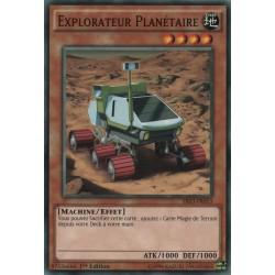 Explorateur Planétaire  (C) [SR03]
