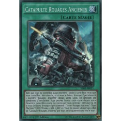 Catapulte Rouages Ancients  (SR) [SR03]