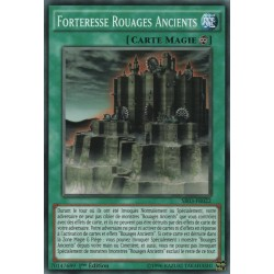 Forteresse Rouages Ancients  (C) [SR03]