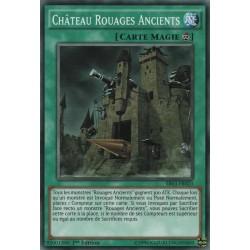 Château Rouages Ancients  (C) [SR03]