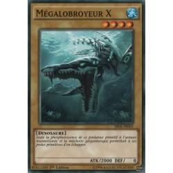 Mégalobroyeur X  (C) [SR04]