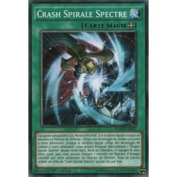 Crash Spirale Spectre  (C) [MACR]