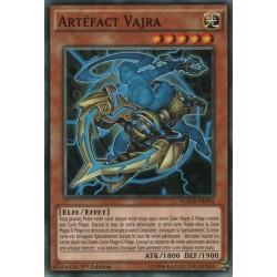 Artéfact Vajra  (C) [MACR]