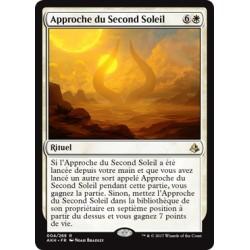Blanche - Approche du Second Soleil (R) [AKH] FOIL