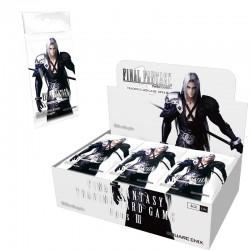 Final Fantasy - Opus III - Booster