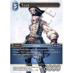 Final Fantasy - Eau - Vaan (FF1-154R)