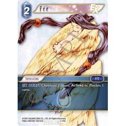 Final Fantasy - Eau - Fée (FF1-170C)
