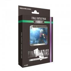 Final Fantasy - Starter Type-0