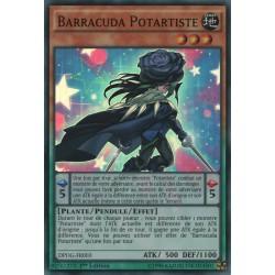 Barracuda Potartiste (SR) [DPDG]