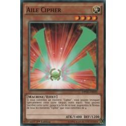 Aile Cipher (C) [DPDG]