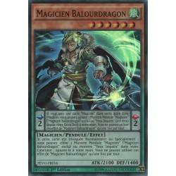Magicien Balourdragon (SR) [PEVO]