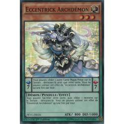 Eccentrick Archdémon (SR) [PEVO]