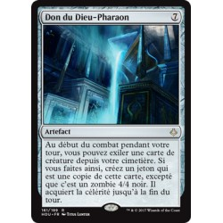 Artefact - Don du Dieu-Pharaon (R) [HOU]
