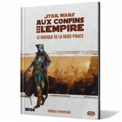 Aux Confins de l'Empire - Le Masque de la Reine Pirate - Star Wars