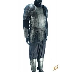 Armure Complète Drake Noir