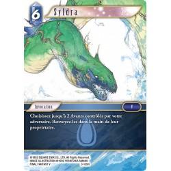Eau - Syldra (FF3-135H)