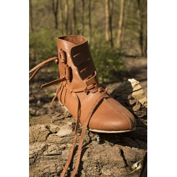 Chaussures Thor marron