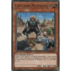 Capitaine Motivateur (R) [CODT]