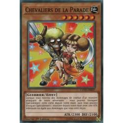 Yugioh - Chevaliers de la Parade (SP) [CODT]