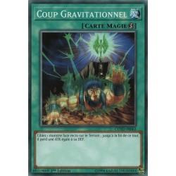 Coup Gravitationnel (C) [CODT]