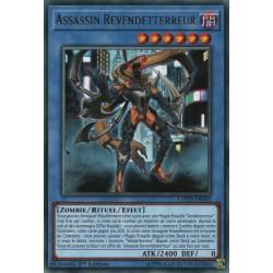 Yugioh - Assassin Revendetterreur (R) [CODT]