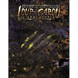 Loup-Garou l'Apocalypse (Edition 20e Anniversaire)