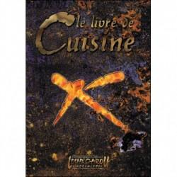 Loup-Garou L'Apocalypse : Le Livre de Cuisine