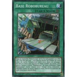 Yugioh - Base Robobureau (C) [MP17]