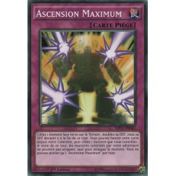 Yugioh - Ascension Maximum (C) [MP17]
