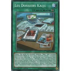 Yugioh - Les Dossiers Kaiju (C) [MP17]