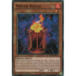 Yugioh - Miroir Rouge (C) [MP17]