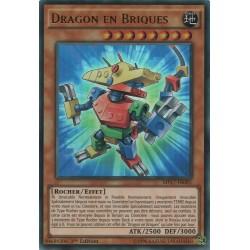 Yugioh - Dragon En Briques (UR) [MP17]