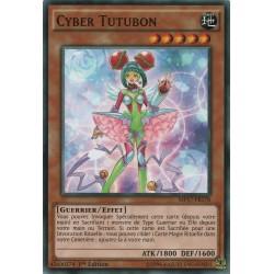 Yugioh - Cyber Tutubon (C) [MP17]